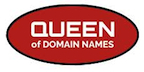 Queen Of Domain Names Website