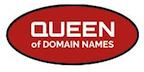 Queen Of Domain Names Website